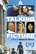 Image of A Talking Picture