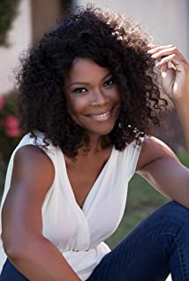 Angela Robinson Picture