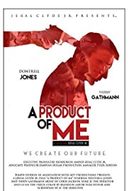 A Product of Me Poster