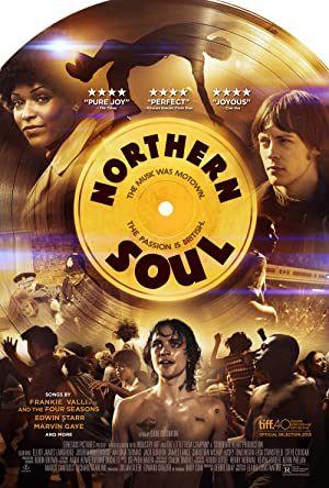 Northern Soul (2014) Download on Vidmate