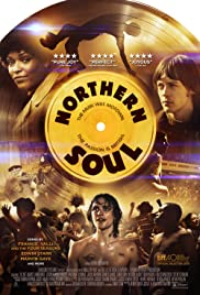 Northern Soul (2014) Poster - Movie Forum, Cast, Reviews
