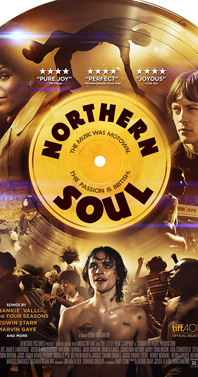 northern soul  2014