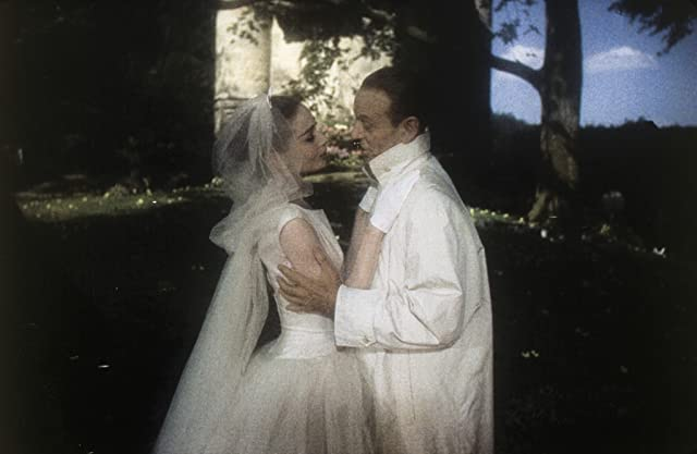 Fred Astaire and Audrey Hepburn in Funny Face (1957)