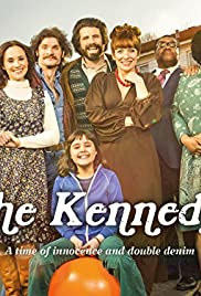 The Kennedys Poster - TV Show Forum, Cast, Reviews