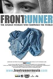 Frontrunner Poster