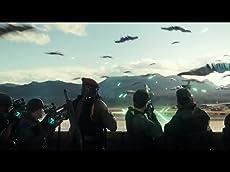 Extended Trailer