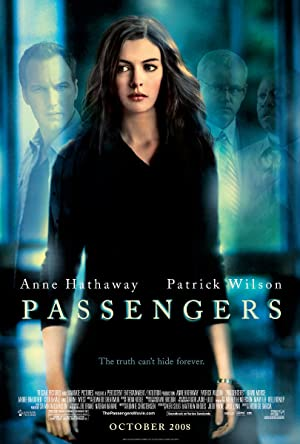 watch Passengers full movie 720