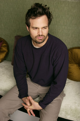 Mark Ruffalo at an event for XX/XY (2002)
