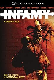 Infamy Poster