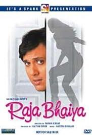Raja Bhaiya Poster