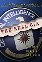 The Real C.I.A.: Enemies, Secrets and Spies