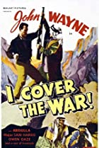 Image of I Cover the War!