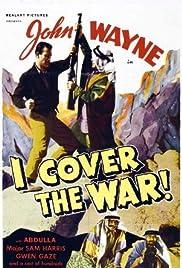 Les lanciers du désert - I covert the war - 1936 MV5BMTQ3ODQ1MDM0MV5BMl5BanBnXkFtZTgwMjYzMDEwMzE@._V1_UX182_CR0,0,182,268_AL_