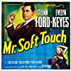 Glenn Ford and Evelyn Keyes in Mr. Soft Touch (1949)