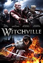 Primary image for Witchville