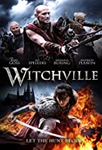 Witchville