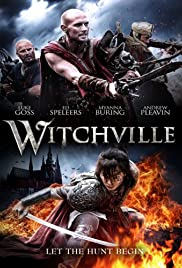Witchville Poster