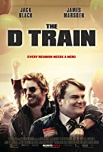 The D Train(2015)