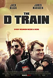 The D Train (2015) Poster - Movie Forum, Cast, Reviews
