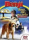 """""""Benji, Zax & the Alien Prince"""""""