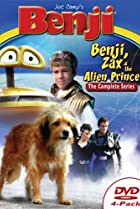 Image of Benji, Zax & the Alien Prince