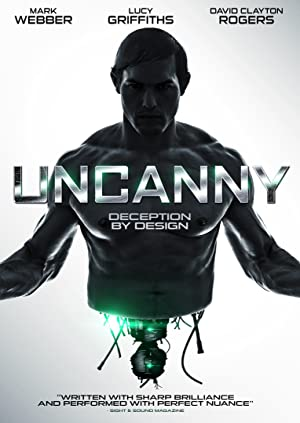 Uncanny (2015) Download on Vidmate