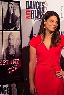 Aktori Erin Cipolletti