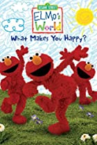 Image of Elmo's World: What Makes You Happy?