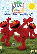 Primary image for Elmo's World: What Makes You Happy?