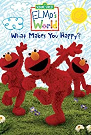 Elmo's World: What Makes You Happy? Poster