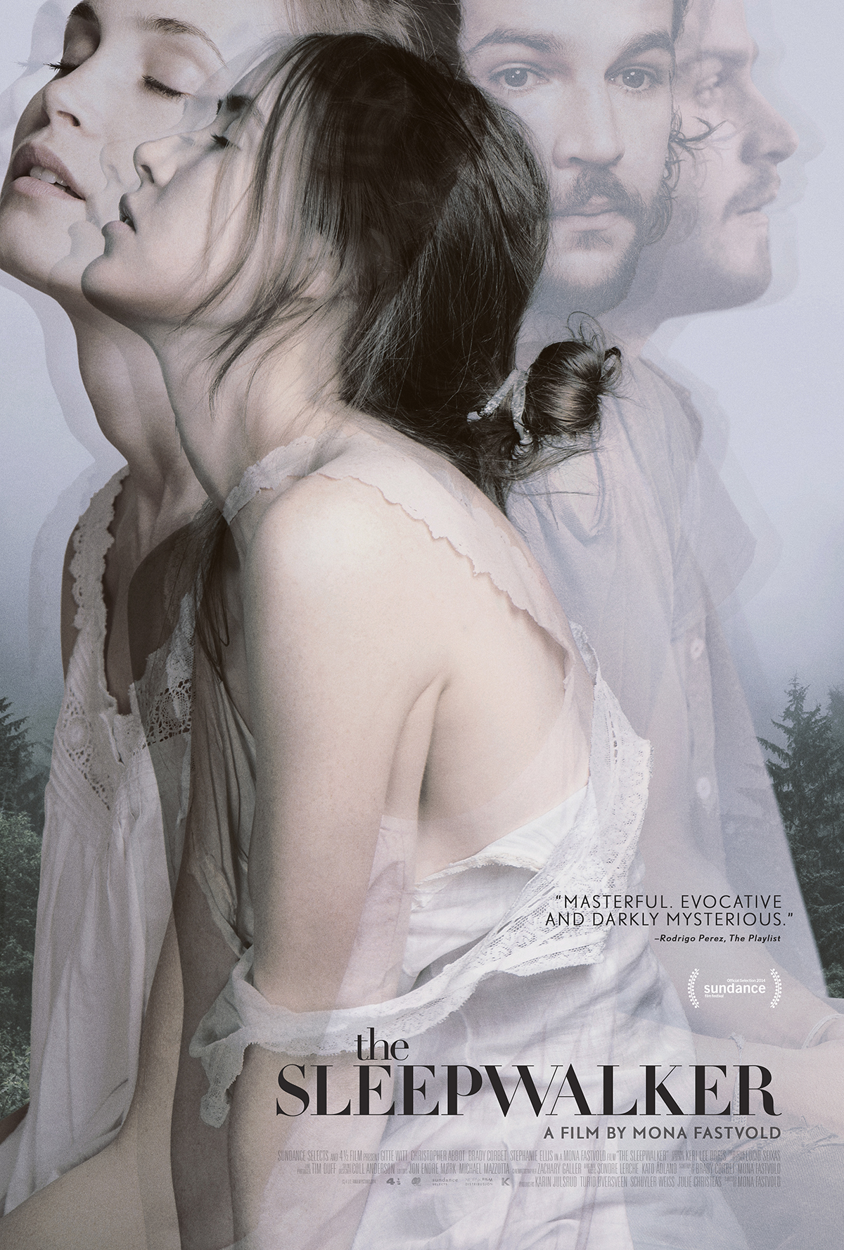 The Sleepwalker Watch Full Movie Free Online