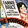 Fanny Brice in Be Yourself! (1930)