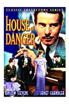 Image of House of Danger