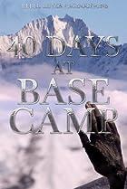 Image of 40 Days at Base Camp