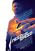 Primary image for Need for Speed