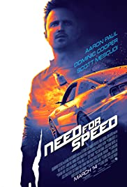 Need for Speed (Tamil)
