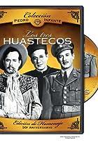 Image of Los tres huastecos