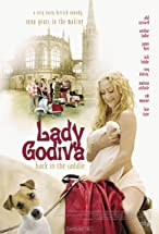 Primary image for Lady Godiva: Back in the Saddle