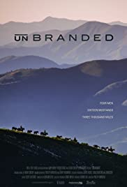 Unbranded (2015) Poster - Movie Forum, Cast, Reviews