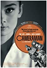 Cameraman The Life and Work of Jack Cardiff(2011)