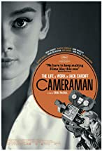 Primary image for Cameraman: The Life and Work of Jack Cardiff