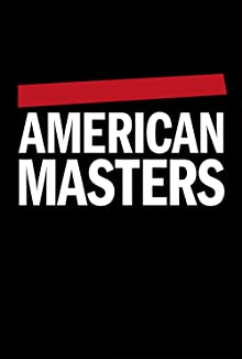 Poster American Masters