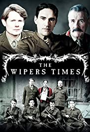 The Wipers Times (2013) Poster - Movie Forum, Cast, Reviews
