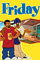 Image of Friday: The Animated Series