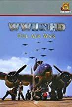 Primary image for WWII in HD: The Air War