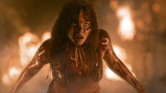 Chloë Grace Moretz in Carrie (2013)