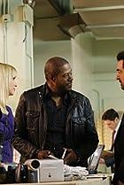 Image of Criminal Minds: The Fight