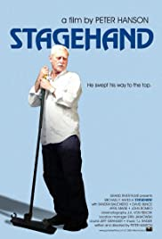 Stagehand Poster