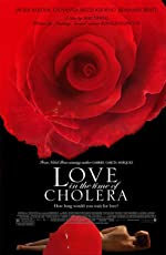 Love in the Time of Cholera(2007)