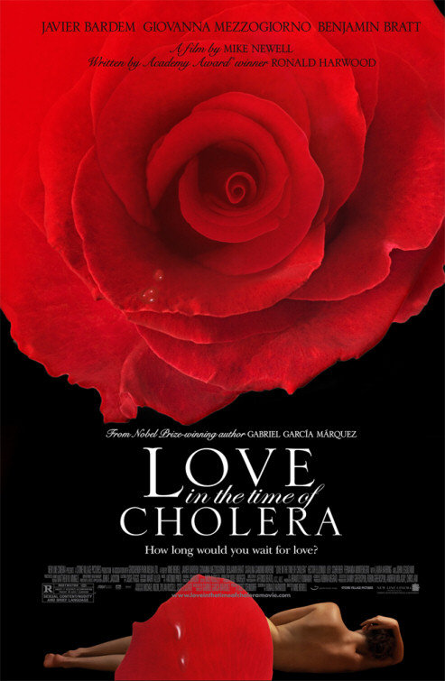 image Love in the Time of Cholera Watch Full Movie Free Online